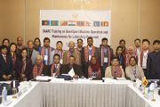 SAARC Training on GeneXpert Machine Operation and Maintenance for Laboratory Personnel