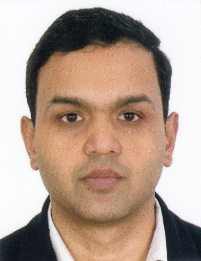 Dr. Bibek Kumar Lal
