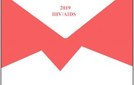 SAARC EPIDEMIOLOGICAL RESPONSE ON HIV/AIDS 2019