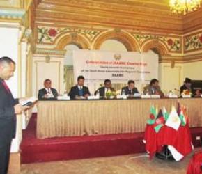 Celebration of SAARC Charter Day in Kathmandu