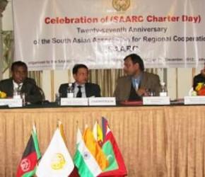 Celebration of SAARC Charter DAy